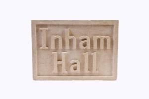 Inham Hall